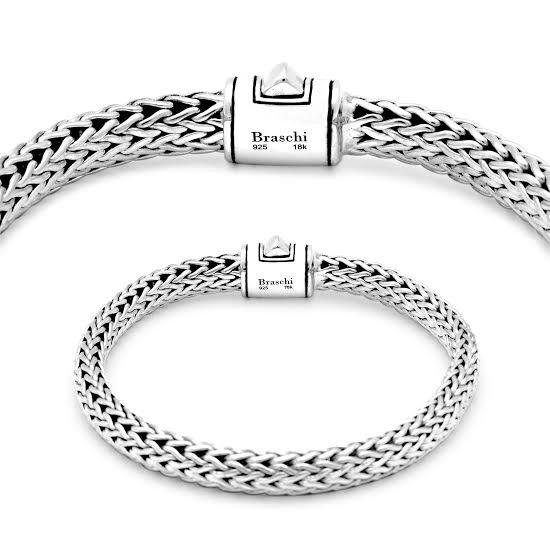 Braschi Unisex Bracelet