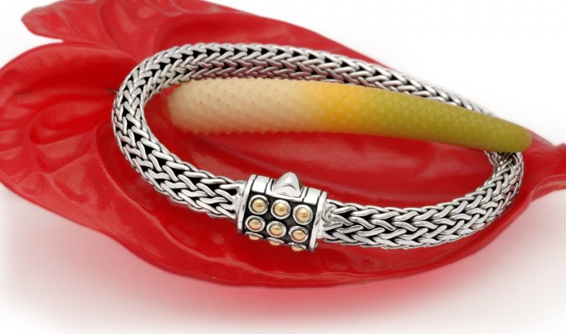 '.Braschi Unisex Bracelet .'