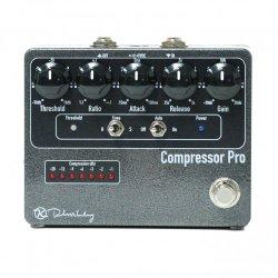 Keeley Compressor Pro Compression Pedal