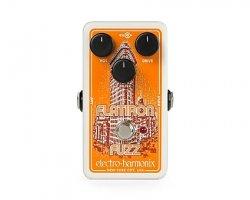 Electro-Harmonix Flatiron Fuzz Distortion Pedal
