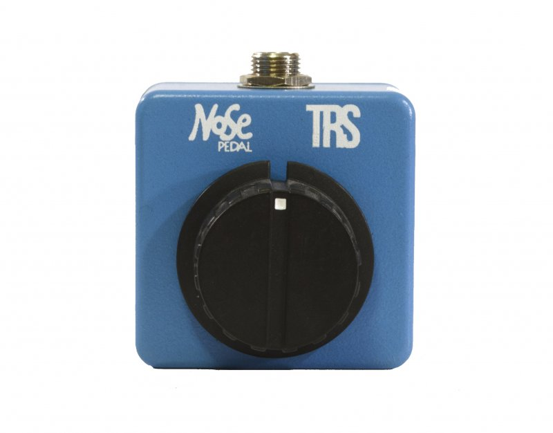 Image 0 of NOSE Pedal Micro Expression (TRS) Wheel