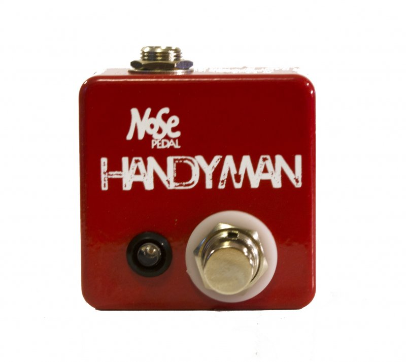 Image 0 of NOSE Pedal Handyman Favorite Switch