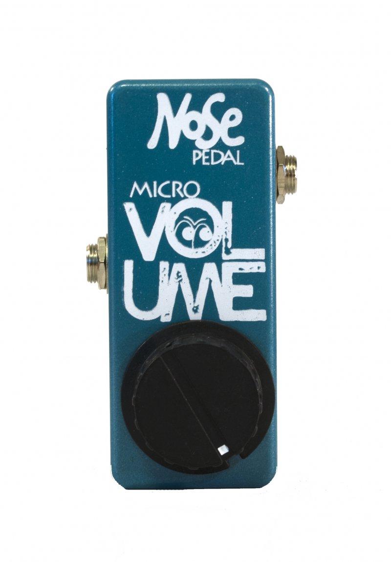 Image 0 of NOSE Pedal Micro Volume - Mono
