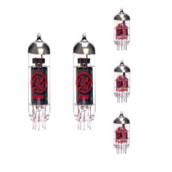 JJ Tube Kit Set for Laney VC15 110 Amp
