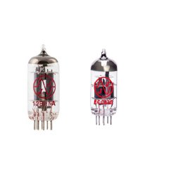 JJ Tube Kit Set for Blackstar HT 5 Amp