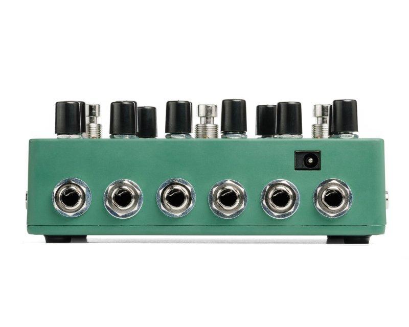 Image 1 of Electro Harmonix Tri Parallel Mixer Pedal