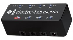 Electro Harmonix S8 Multi-Output Power Supply