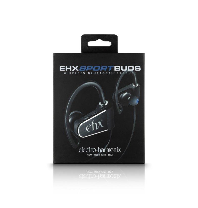 Image 0 of EHX Sport Buds Bluetooth Headphones Wireless Electro Harmonix