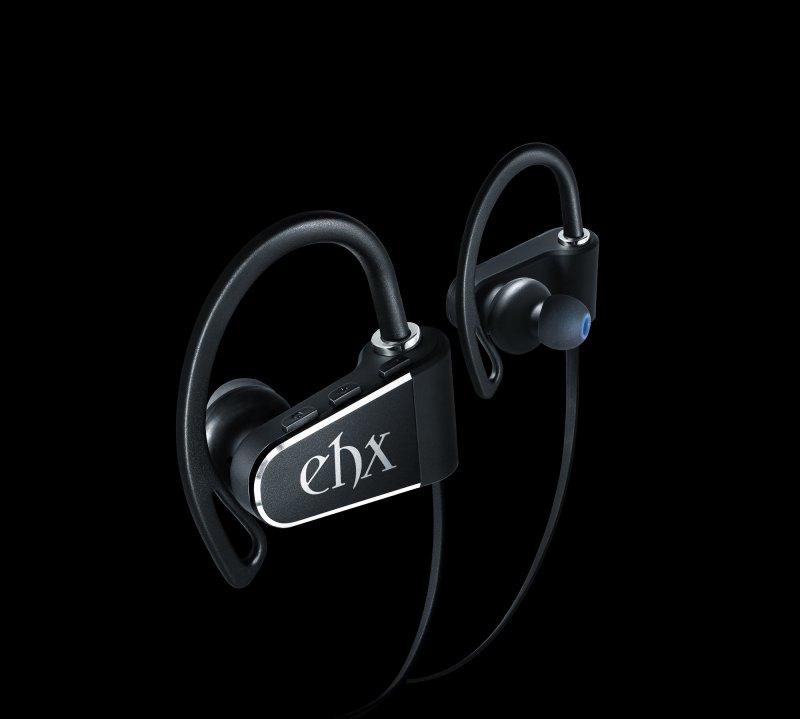 Image 2 of EHX Sport Buds Bluetooth Headphones Wireless Electro Harmonix