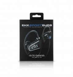 EHX Sport Buds Bluetooth Headphones Wireless Electro Harmonix