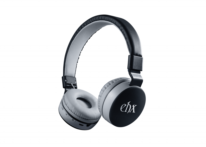 Image 3 of EHX NYC CANS Headphones Over Ear Bluetooth Wireless Headphones