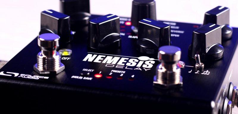 Image 3 of Source Audio Nemesis Delay