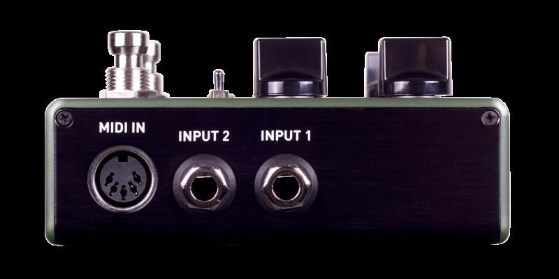 Image 2 of Source Audio Ventris Reverb