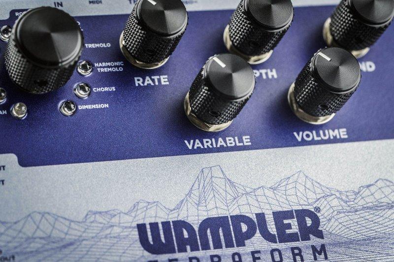 Image 3 of Wampler Terraform