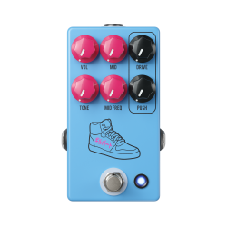 JHS PG-14 Paul Gilbert Signature Overdrive Distortion