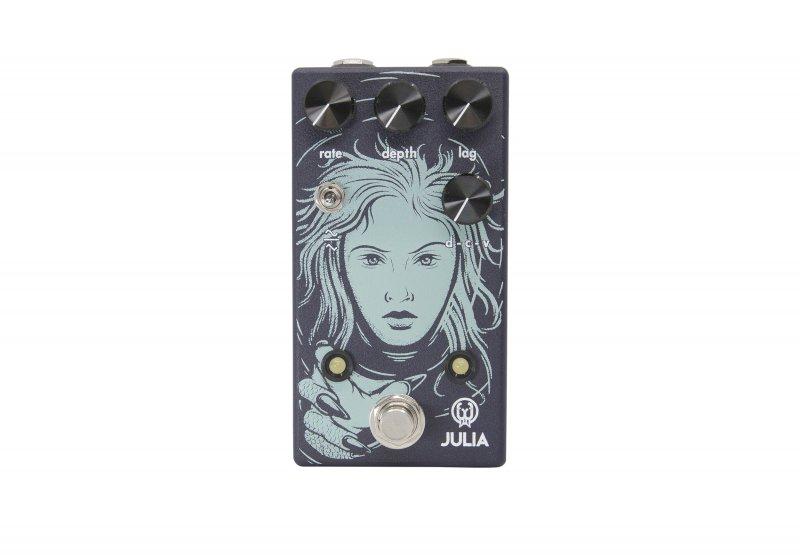 Image 0 of WALRUS Julia Analog Chorus / Vibrato V2