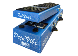 Fulltone Fulltone Custom Shop Mini Deja Vibe 3 V2 UNIVIBE