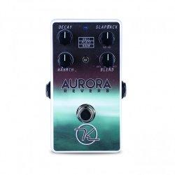 Keeley Aurora Digital Reverb Pedal