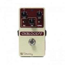Keeley Oxblood Overdrive