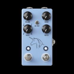 JHS Unicorn V2 UniVibe Chorus / Vibrato Uni-Vibe Analog Pedal