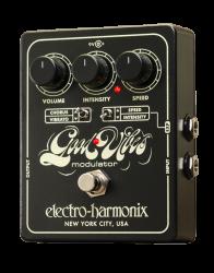 Electro-Harmonix Good Vibes Analog Modulator Pedal