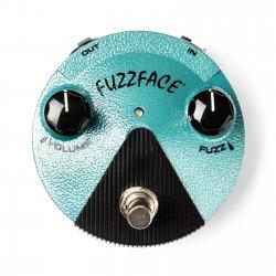 Dunlop Jimi Hendrix Fuzz Face Mini Distortion Fuzz FFM3