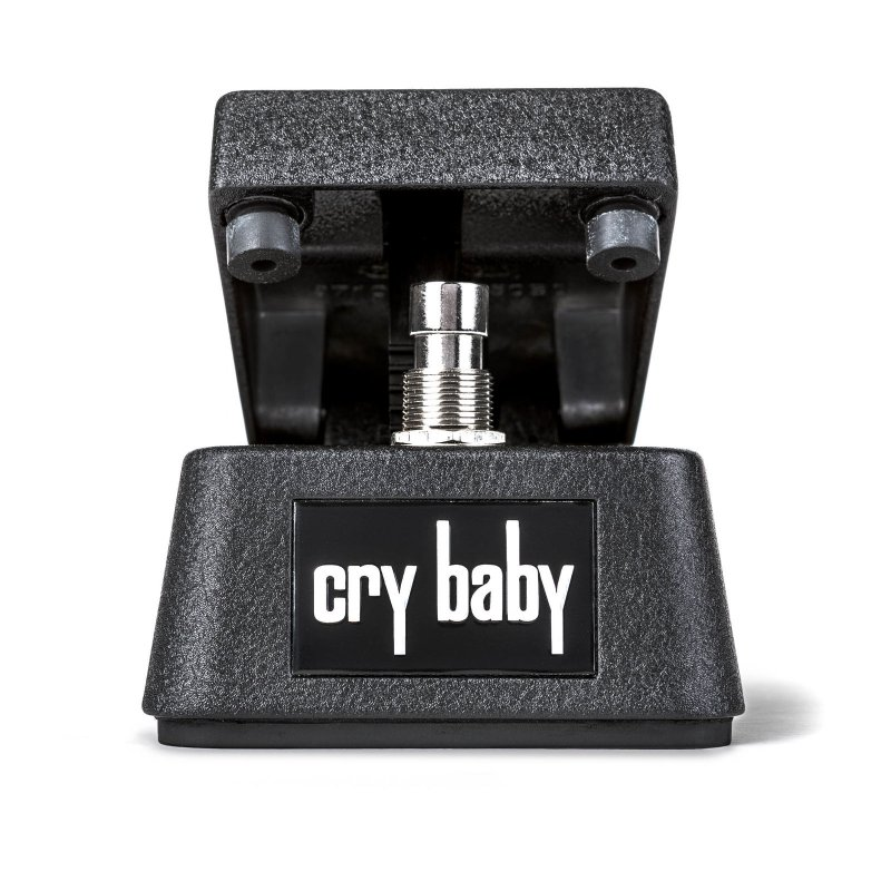 Image 0 of Dunlop Crybaby Mini Wah Pedal CBM95