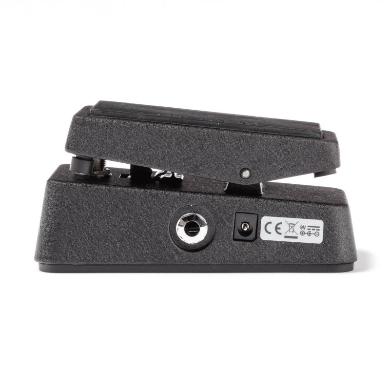 Image 4 of Dunlop Crybaby Mini Wah Pedal CBM95