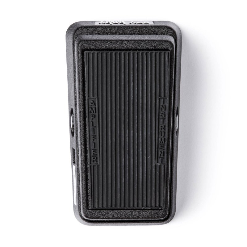Image 5 of Dunlop Crybaby Mini Wah Pedal CBM95