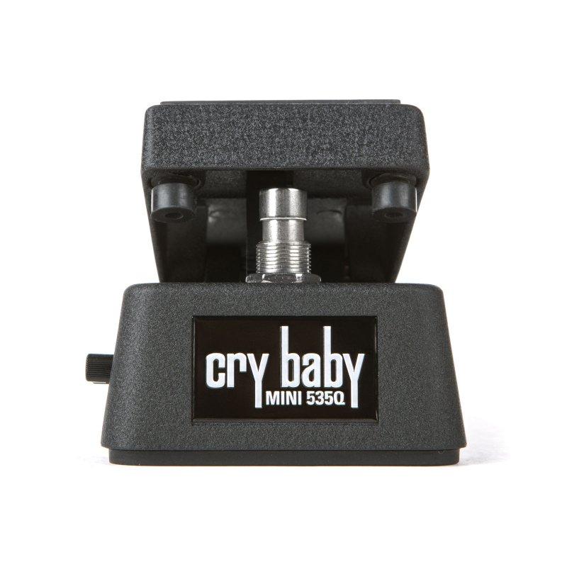 Image 0 of Dunlop Crybaby 535Q Mini WAH Pedal CBM535Q