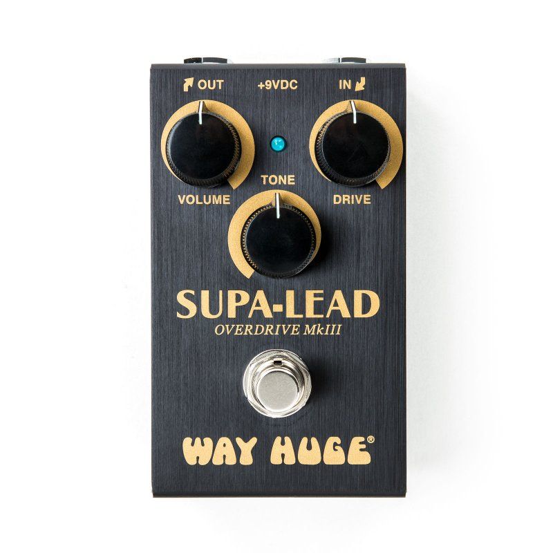 Image 0 of Way Huge Smalls Supa Lead Overdrive - WM31