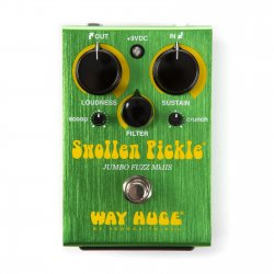 Way Huge Swollen Pickle Fuzz MKIIs MK2S - WHE401S