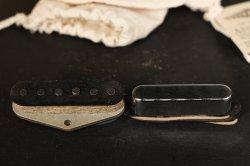 Seymour Duncan Antiquity II Telecaster Twang Pickup Set - Tele