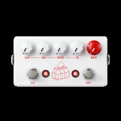 JHS Milkman Slap / Echo / Delay Pedal Boost Slapback
