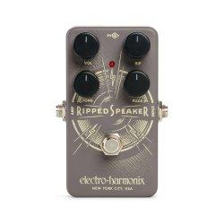 Electro-Harmonix RIPPED SPEAKER Modern Fuzz Distortion Pedal