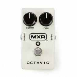 MXR M267 Octavio Fuzz Guitar Pedal