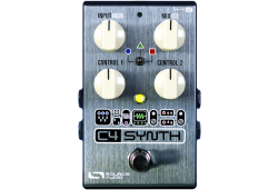 Source Audio C4 Synth Pedal Synthesizer Guitar Bass