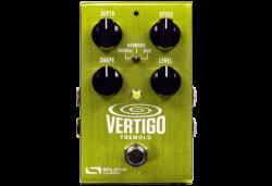 Source Audio Vertigo Tremolo Pedal One Series SA243