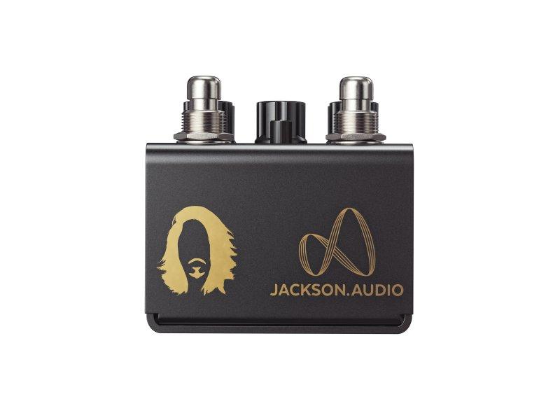 Image 2 of Jackson Audio Asabi Overdrive Distortion - Mateus Asato Signature Pedal