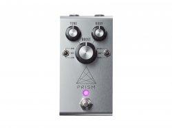 Jackson Audio Prism Boost Pedal - Silver