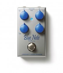 J. Rockett Audio Designs Blue Note Overdrive Tour Series - JRADD