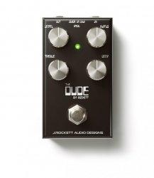 J. Rockett Audio Designs The Dude V2 Overdrive - JRADD