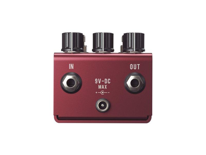 Image 1 of Jackson Audio Jackson Audio Modular Fuzz Pedal w/ 6 Plugins (4 extra)