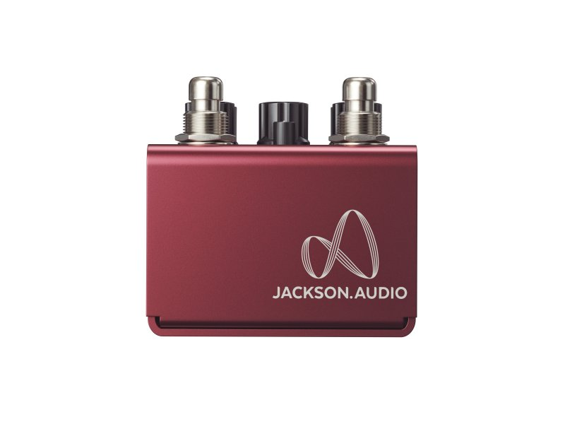 Image 2 of Jackson Audio Jackson Audio Modular Fuzz Pedal w/ 6 Plugins (4 extra)