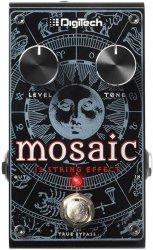 DigiTech MOSAIC Polyphonic 12-String Acoustic Guitar Simulator Pedal