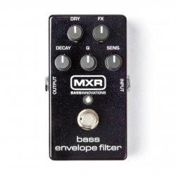 MXR M82 Bass Envelope Filter Pedal Wah