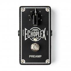 Dunlop MXR EchoPlex Preamp EP101 Pedal Reproduction of EP-3