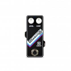 Keeley Compressor Mini Guitar Compression Pedal