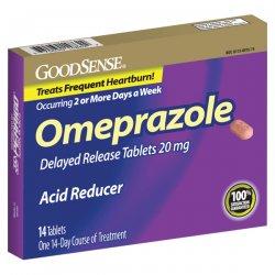 Omeprazole street value