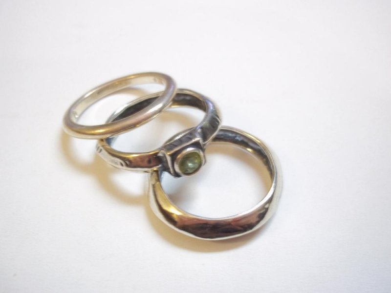 Retired Silpada Rings For Sale